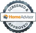 home seal logo